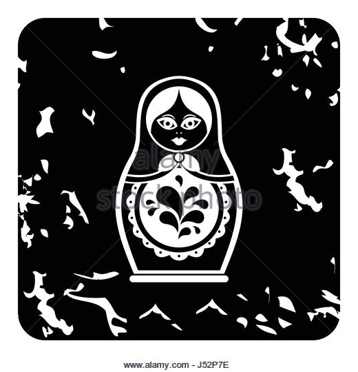 520x540 Russian Doll Black And White Stock Photos Amp Images