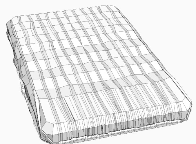 Mattress Drawing At Getdrawings Com Free For Personal