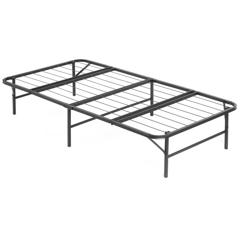 1500x1500 Fold Up Adjustable Twin Bed Frame Pragma Simple Base Quad Multiple