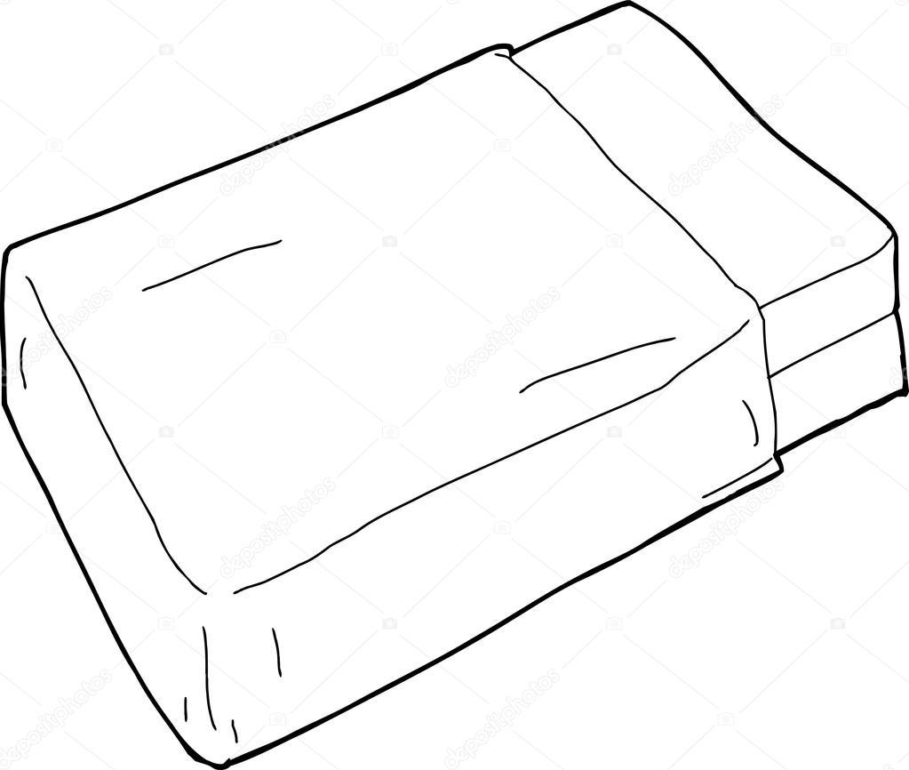 1023x866 Mattresses With Blanket Stock Vector Theblackrhino