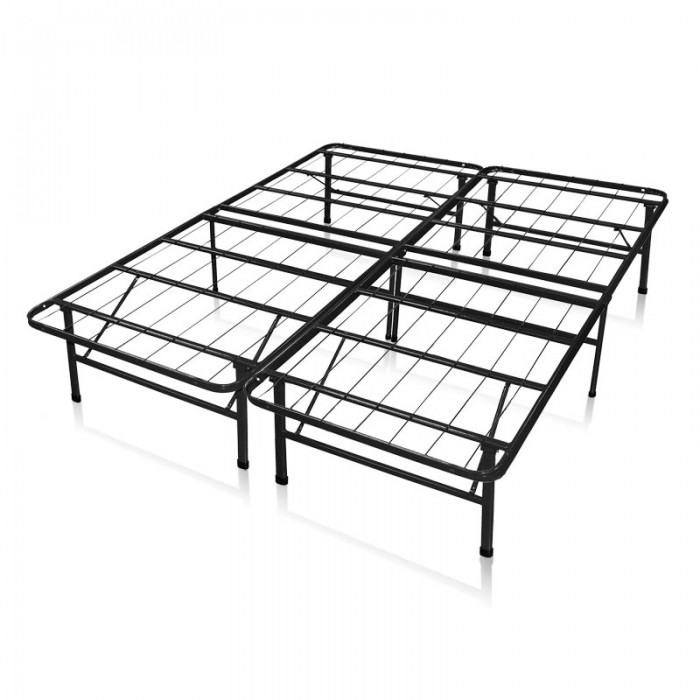 700x700 New Innovated Box Spring Metal Bed Frame