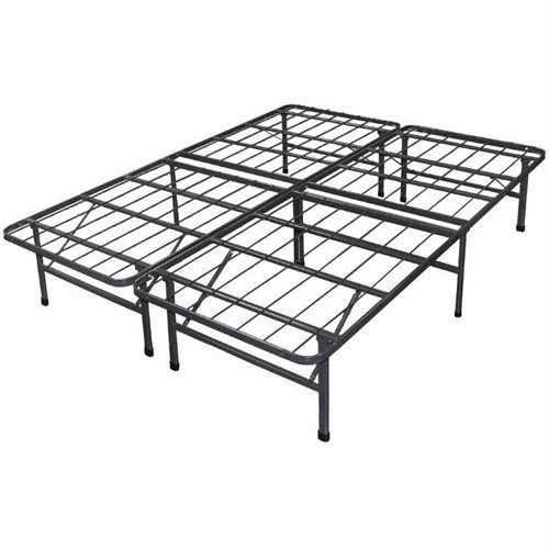 500x500 Best Price Mattress New Innovated Box Spring Metal Bed Frame