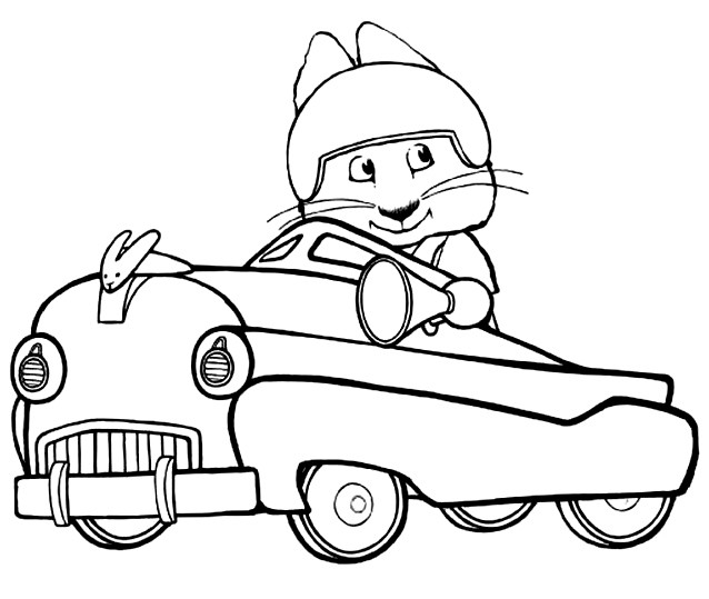 638x539 Coloring Pages Engaging Max Ruby Coloring Pages 14 Max