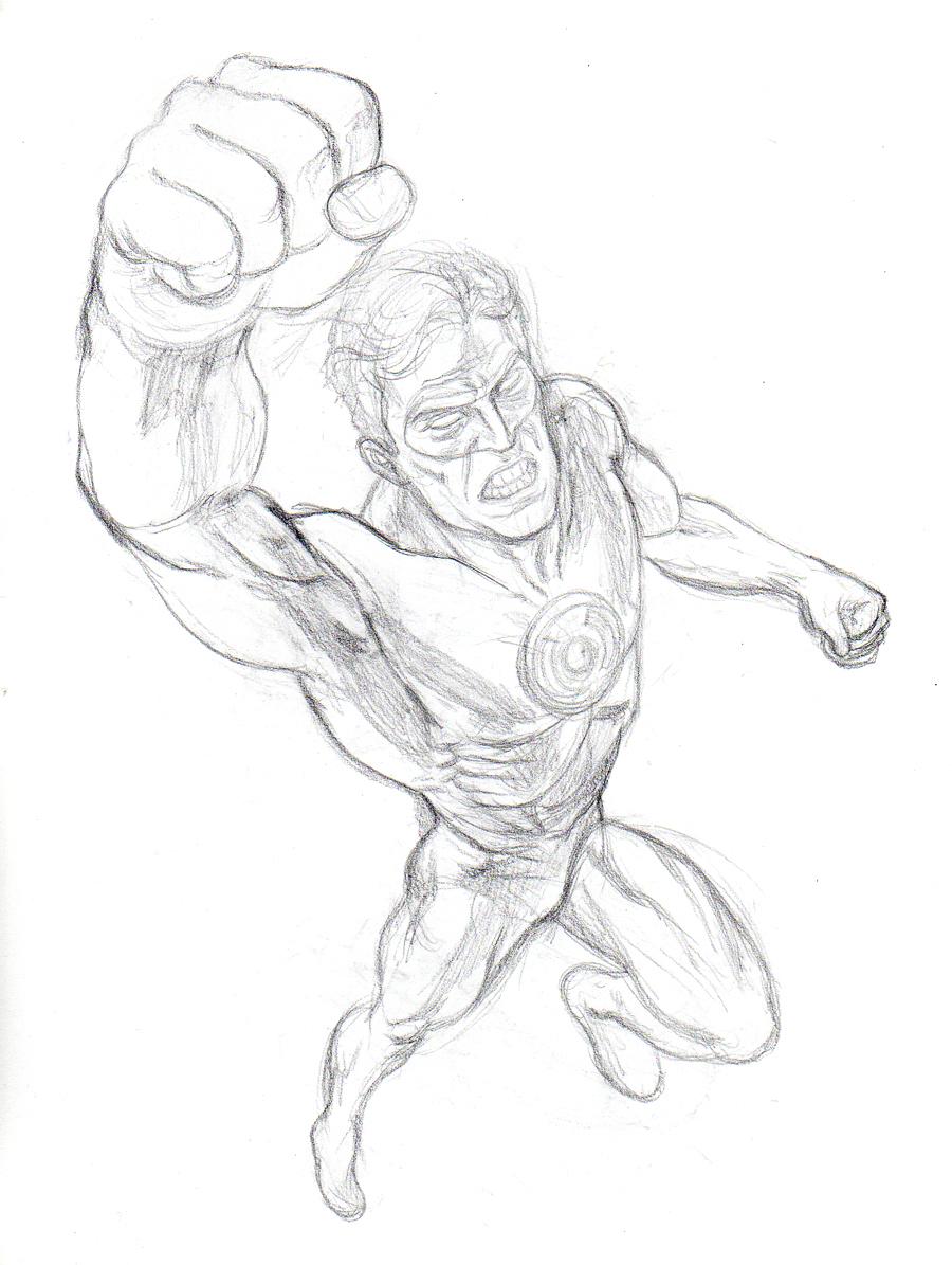900x1195 Drawings John Thompson Art