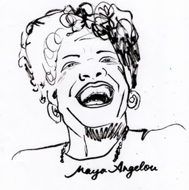 615x619 Maya Angelou Rip Occasional Links Amp Commentary