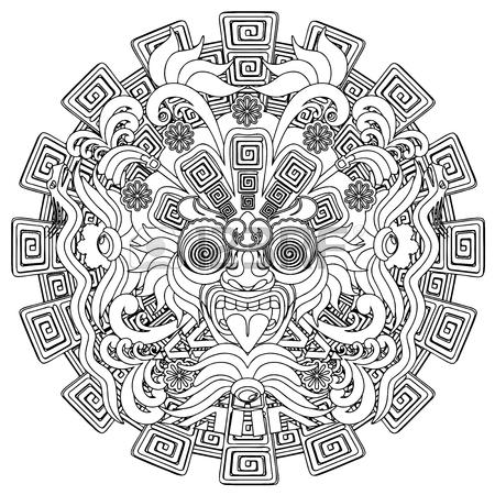 450x450 Maya Calendar Stock Photos Amp Pictures. Royalty Free Maya Calendar