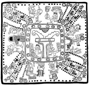 310x300 Mayan Calendar Wheels Within Wheels