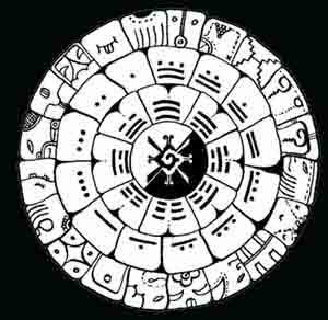300x292 Mayan Calendar July 25 The Day Out Of Time