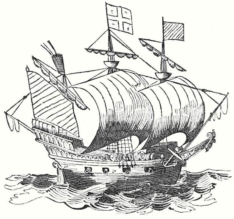 800x748 How To Draw A Ship With Pictures Wikihow. Pin Drawn Sailing Ship