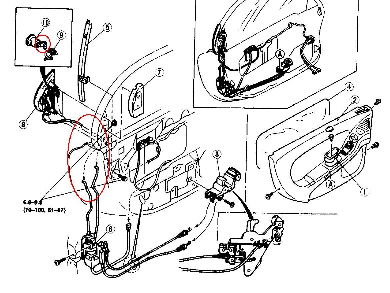 Mazda Rx7 Drawing At Free For Personal Use Tribute 2002 Vacuum Line Diagram Printable Wiring 1170x879 Fd Door Locks
