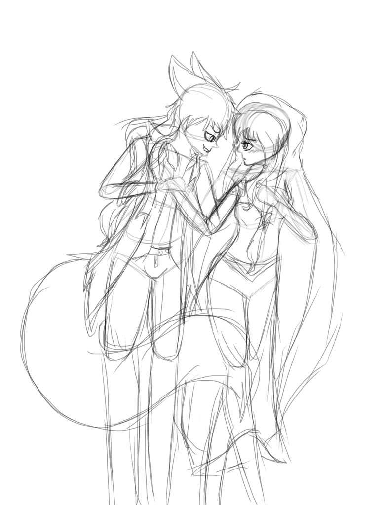 768x1024 Zen And Mc Mystic Messenger Amino
