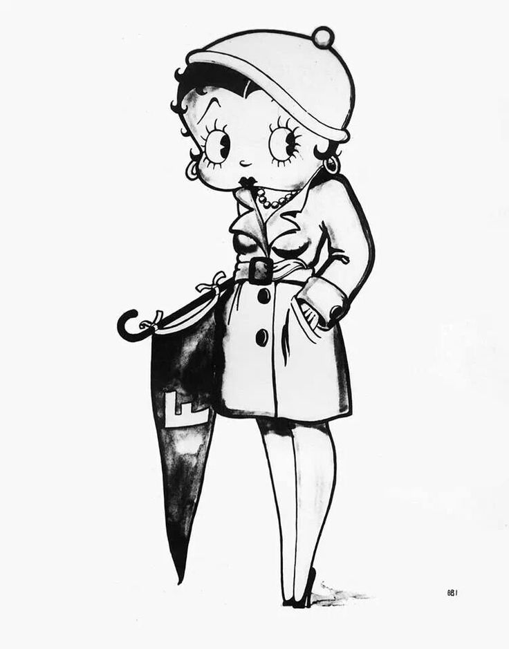 736x939 92 Best Betty Boop Images On Betty Boop, Cartoon