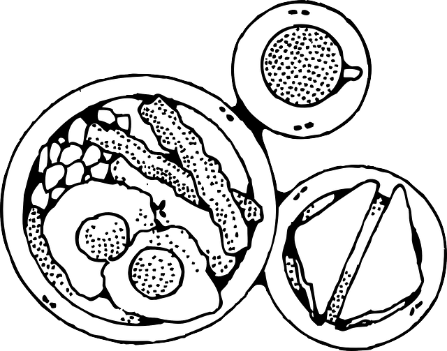 640x503 Healthy Living Clipart Black And White Mesothelioma Survival
