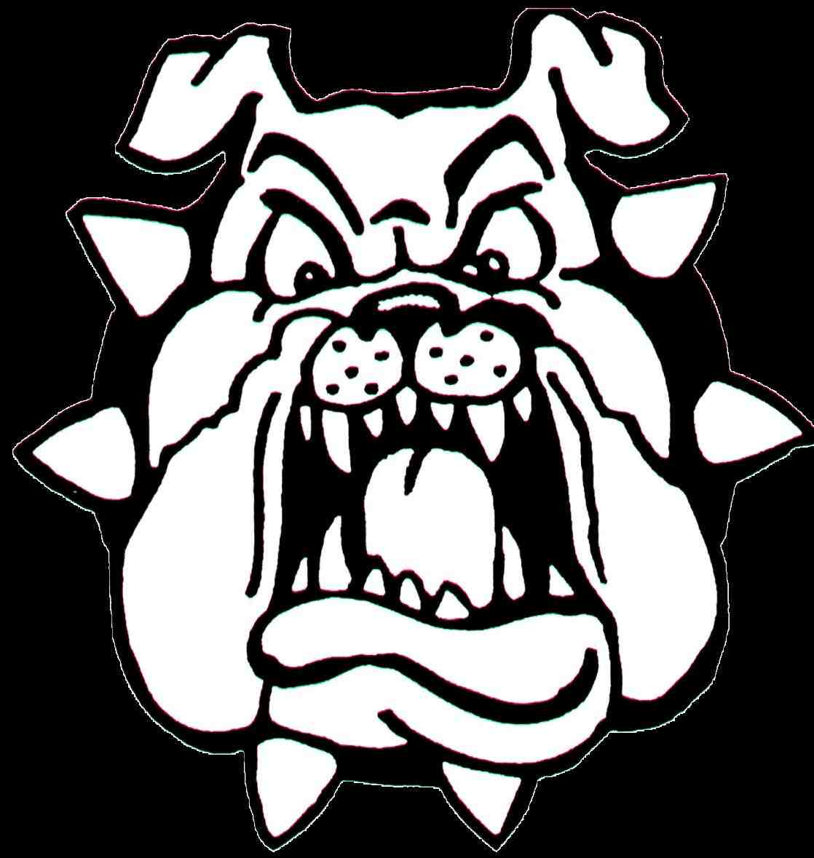 1118x1179 Color Bull Dog Clip Art Clipart Image Clipartix Bull Mean Bulldog