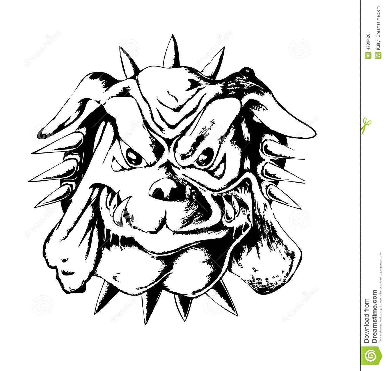 1350x1300 Bulldogs Coloring Pages