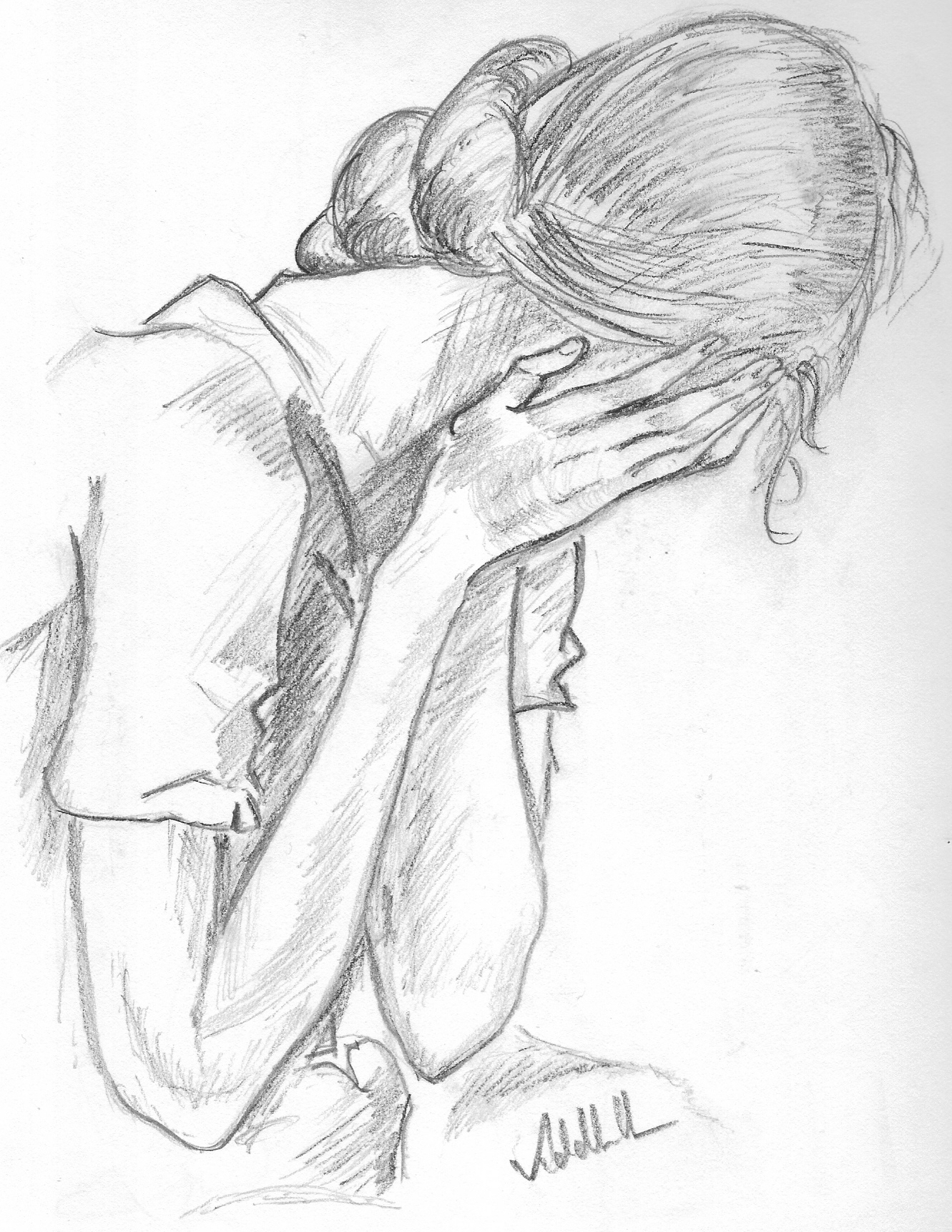 1331x1721 pencil sketches of emotions best meaningful drawings ideas