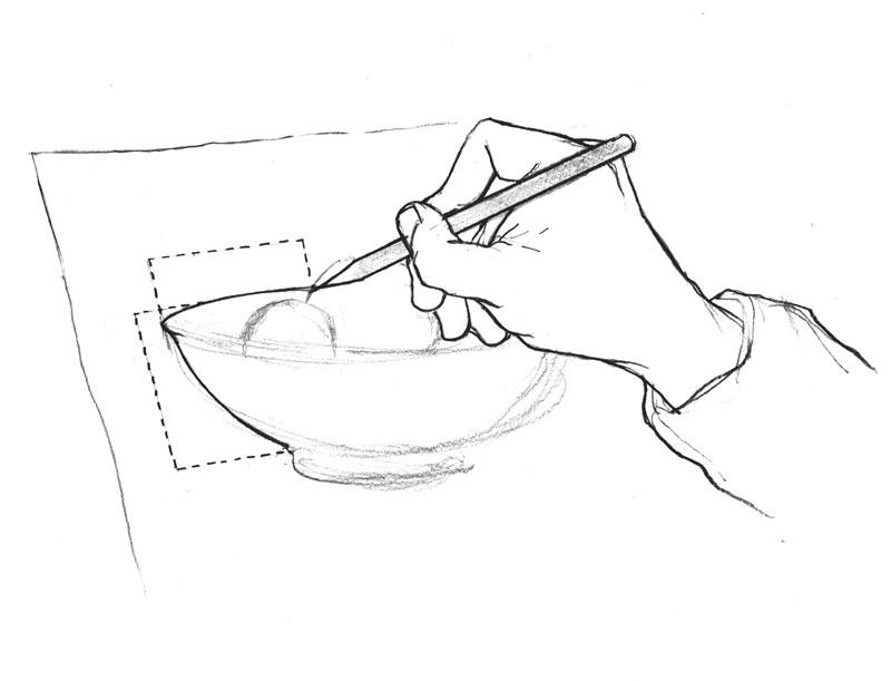 800x611 10 Measured Drawing