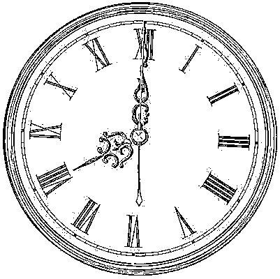 401x400 Clock Interesting Clock Drawing Test Design Clock Test For Kids
