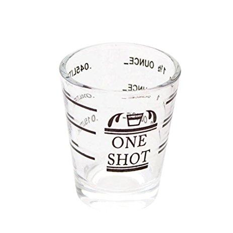463x463 1 Pcs Kitchen Accessories Glass Measuring Cup