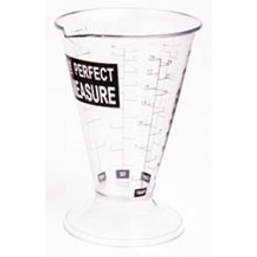 500x500 Measure Conical Jug 500ml Ea