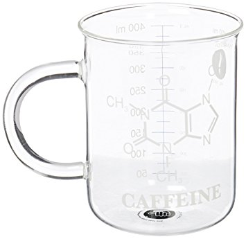 355x345 Thumbs Up Chemistry Mug And Measuring Cup Amazon.co.uk Kitchen