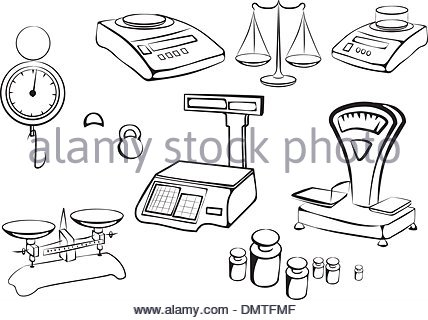 428x320 Scales Of Justice Sketch Stock Vector Art Amp Illustration, Vector