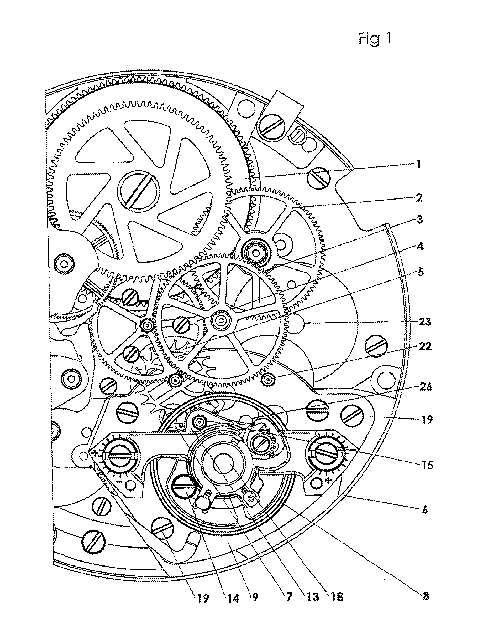 1859x2446 Mechanical Engineering Drawing