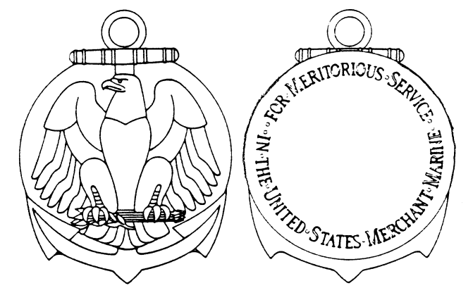 671x409 Filemerchant Marine Meritorious Service Medal Line Drawing.png