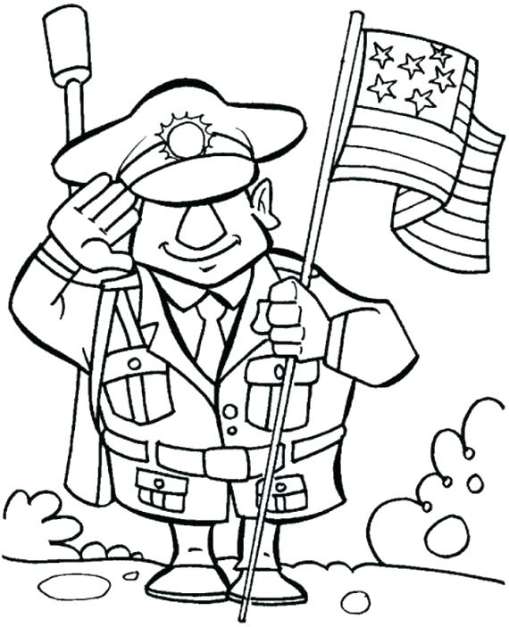 570x703 Veterans Day Coloring Sheet Celebrating Veterans Day With Us Medal