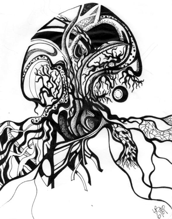 589x752 Drawings Amp Fine Art Lisa L Design