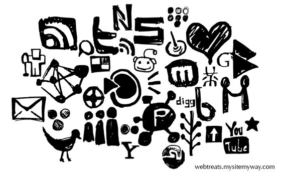 Line Art Media Design : Media drawing at getdrawings free for personal use