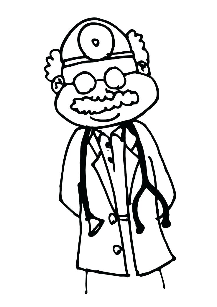 736x1040 Medical Coloring Pages Fresh Decoration Doc Coloring Book Page