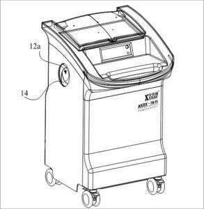 293x300 China Medical Equipment, X Ray Diagnostic Equipment, Bone Mineral