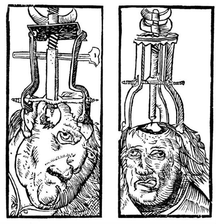 Medicine Drawing
