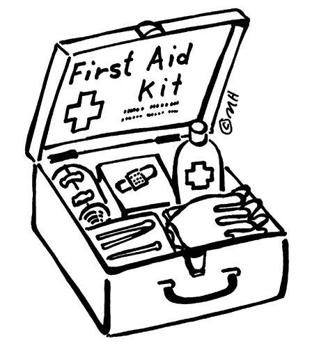 458x500 Medicine Clipart Safe