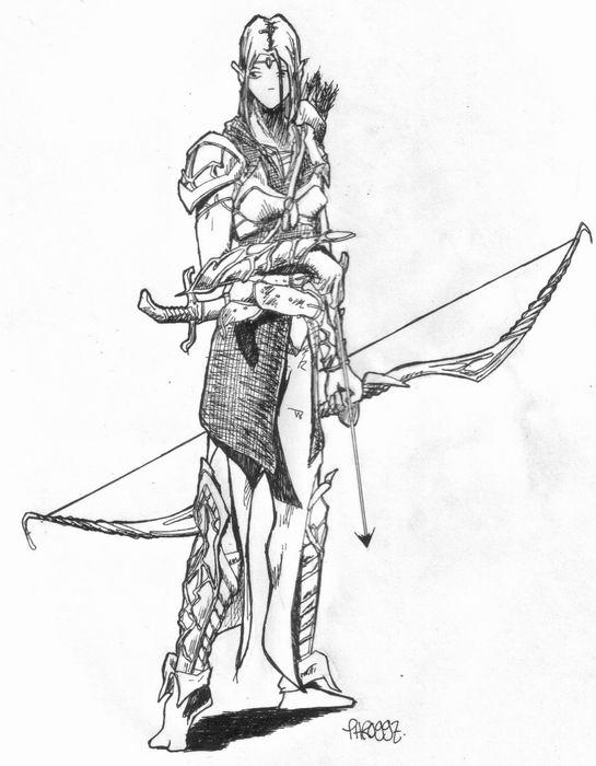 545x700 Archer Age Of Despair Wiki Fandom Powered By Wikia