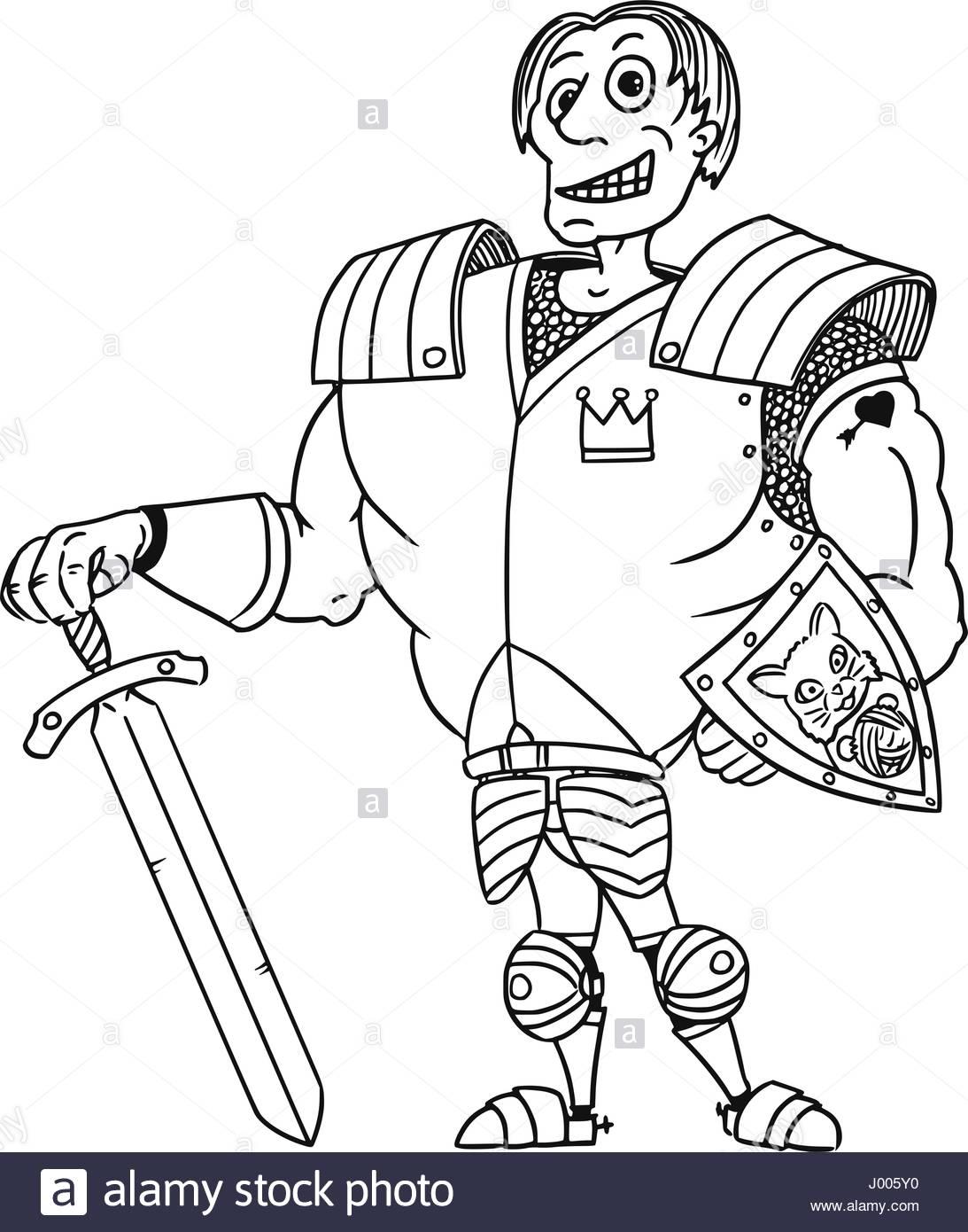 1093x1390 Cartoon Vector Old Fantasy Medieval Royal Prince Charming Knight
