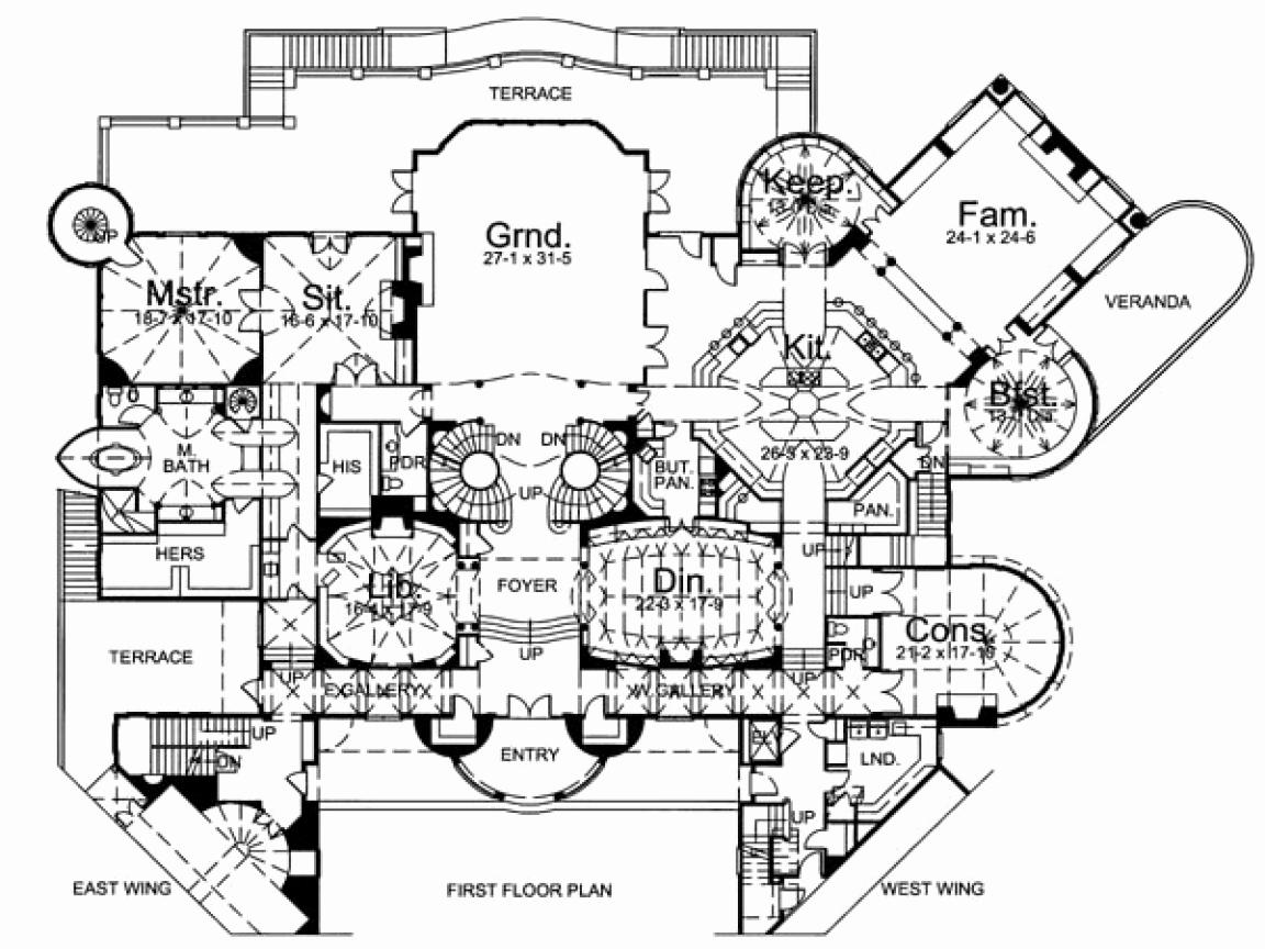 1152x864 Mansion Blueprints Inside Medieval Castles Medieval Castle Floor
