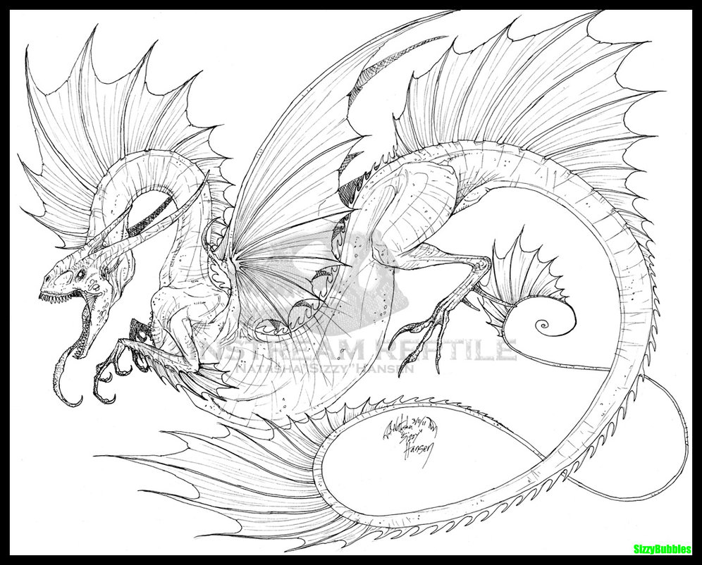 Medieval Dragon Drawing at GetDrawings.com | Free for personal use ...