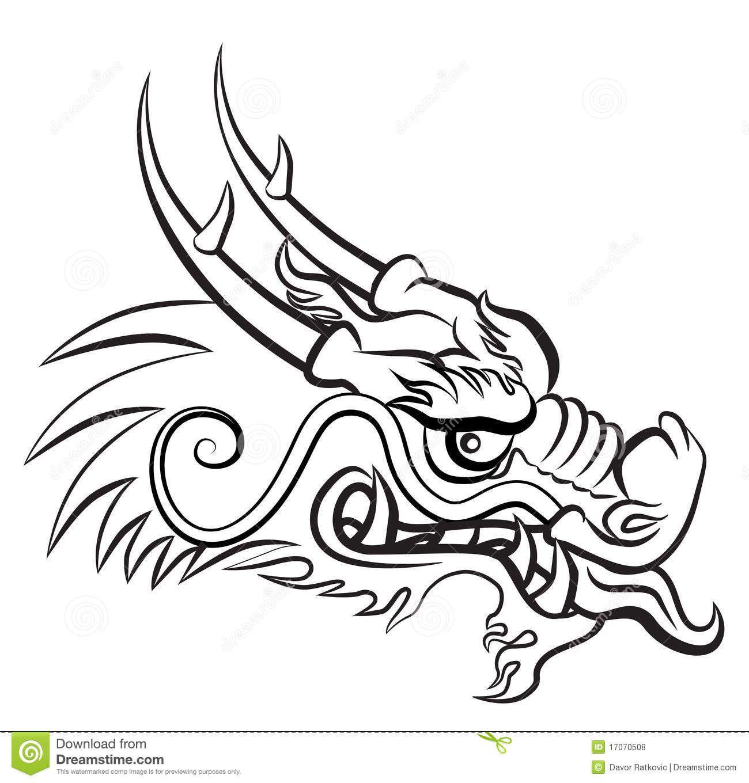 1300x1360 Japanese Dragon Drawings Dragon Sketch , Medieval Dragon