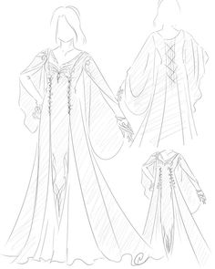 236x295 The Kloor'A'Kawn Shoppe Dampd Character Art Humans (Men