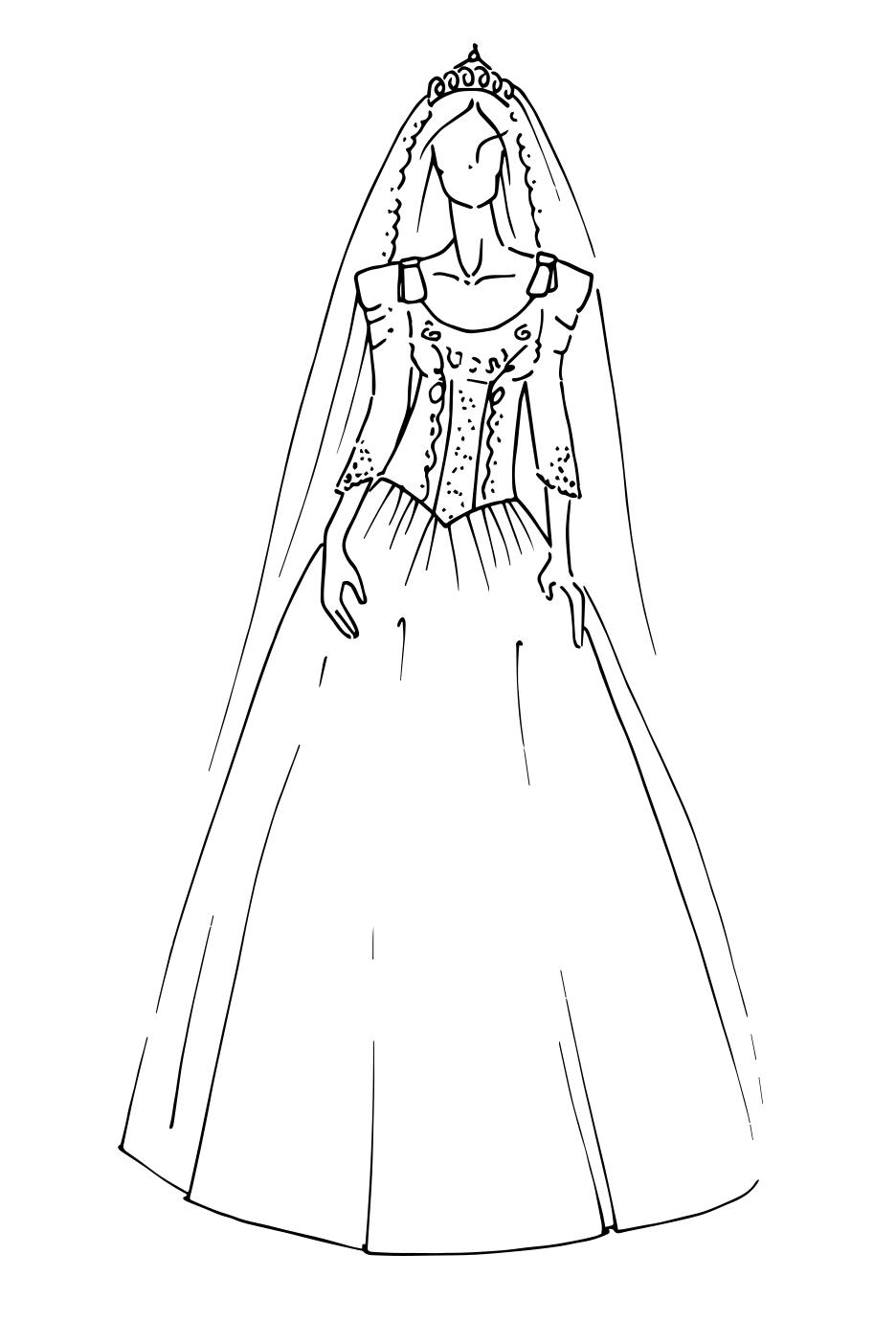 936x1380 The Most Iconic Royal Wedding Dresses Zalando.co.uk