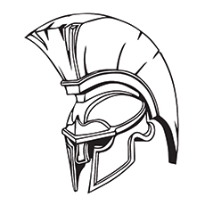 230x230 Top 10 Knight Coloring Pages For Kids