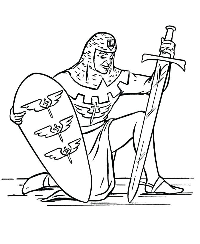 670x820 Amazing Medieval Coloring Pages For King Xii Coloring Page 95