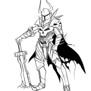 300x300 Coloring Pages Medieval Knights Best Of Me Val Knight Coloring