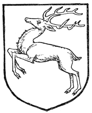 310x380 Heroes, Heroines, And History Animals In Medieval Heraldry