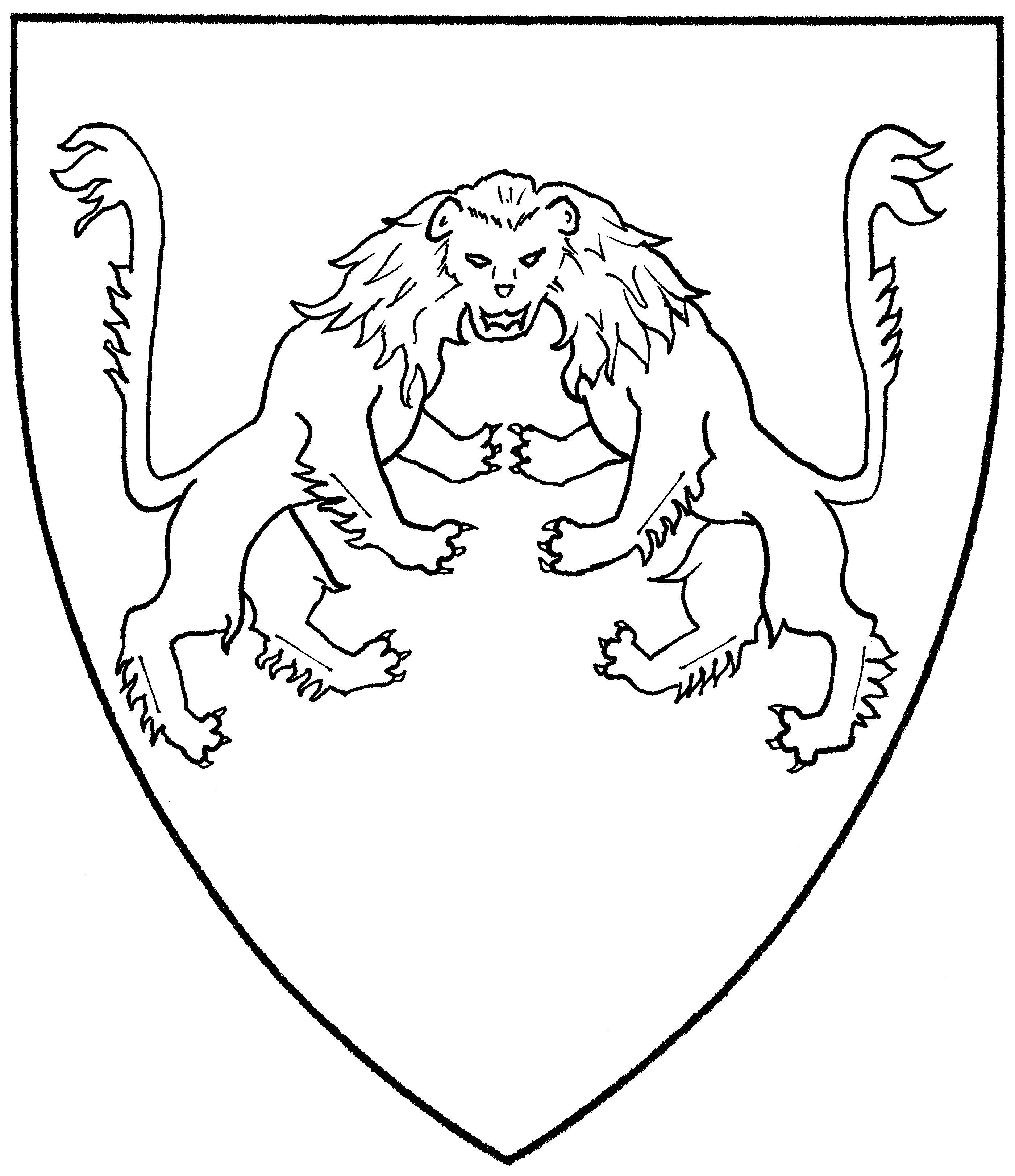 2801x3245 Lion Mistholme