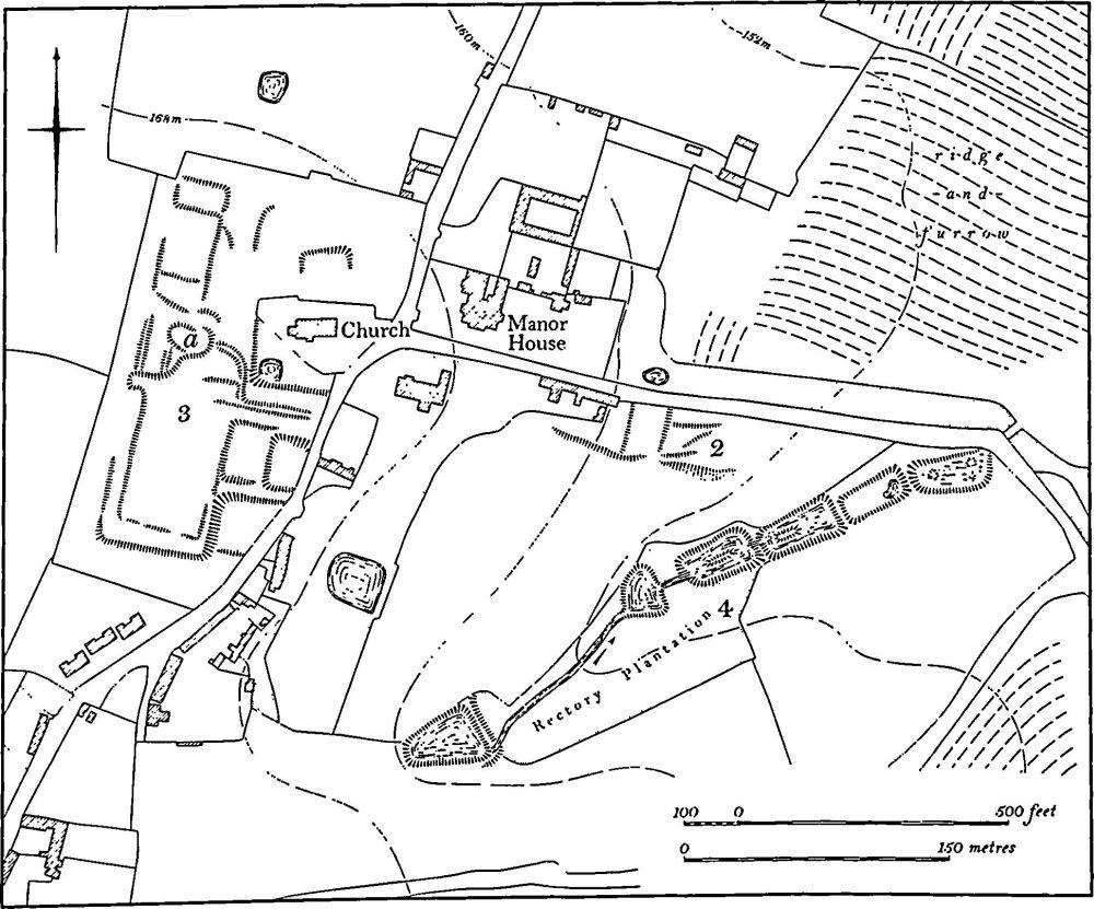 1000x831 Thorpe Mandeville British History Online
