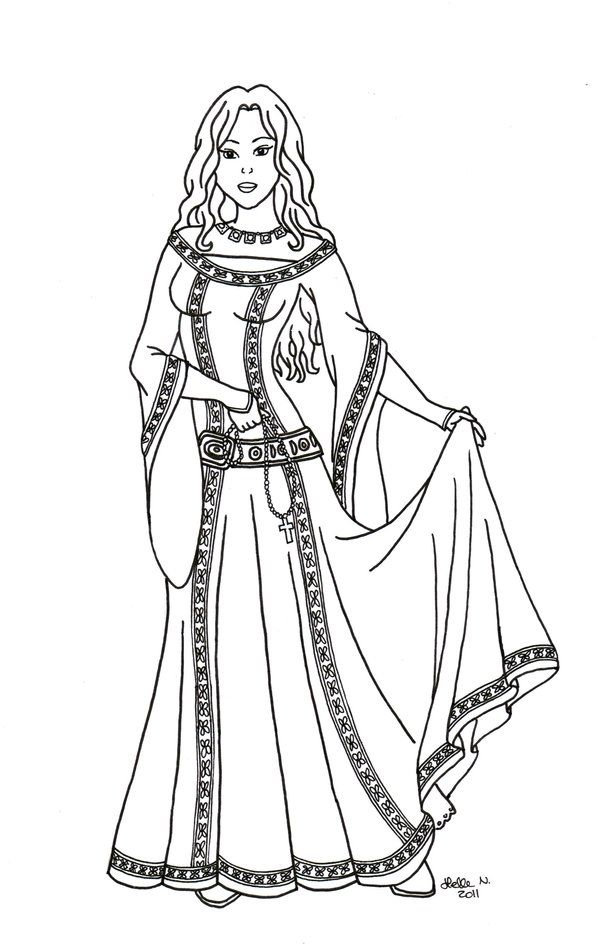 cid coloring pages - photo#29