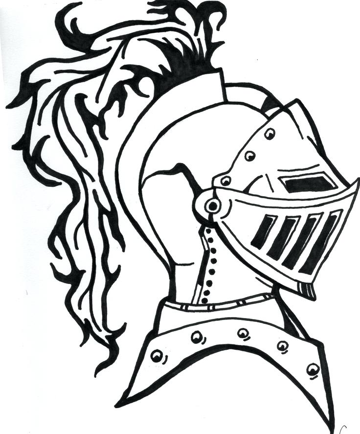 736x887 Medieval Knight Coloring Pages Medieval Knights In Armor Coloring